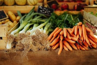 Kalorietabellen: Gratis tabel med kalorier i fødevarer 🥭🥩🥦