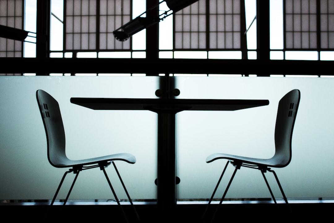 Conversation table