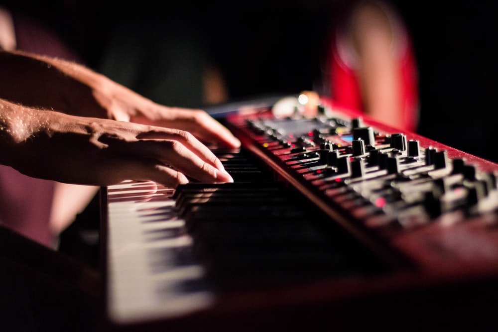 500 Keyboard Instrument Pictures Download Free Images On Unsplash