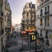 VTC à Paris