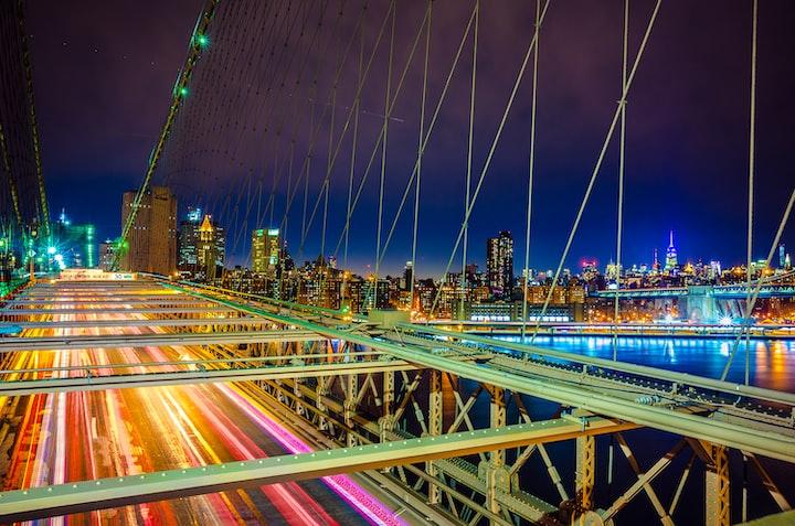 A Bridge of Colors