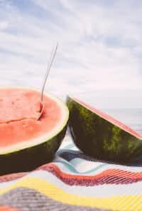 WaterMelon-Story challenge #1 melon stories