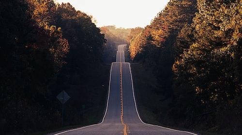 The Road Untaken