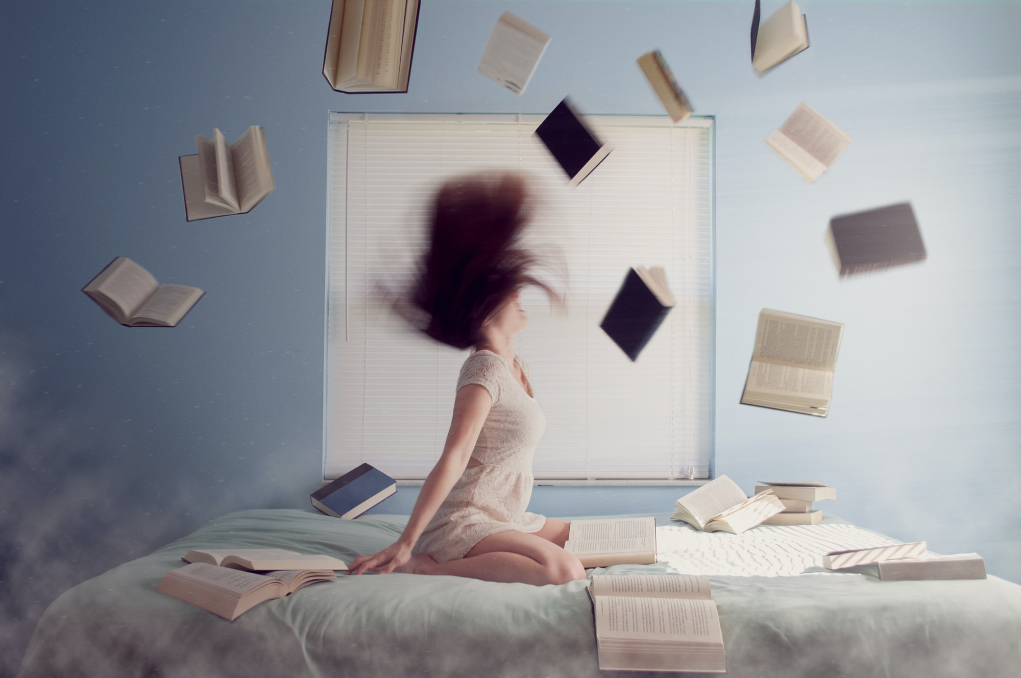 8 Great Books for Learning English atHome