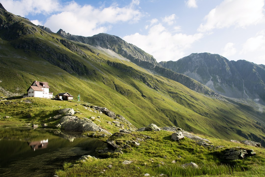 Mountain Vacation Getaway