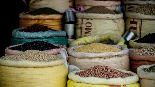 Top 5 best beans and pulses to add to your cooking