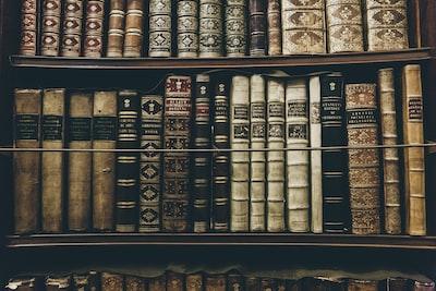 kolekcja-starych-ksiazek