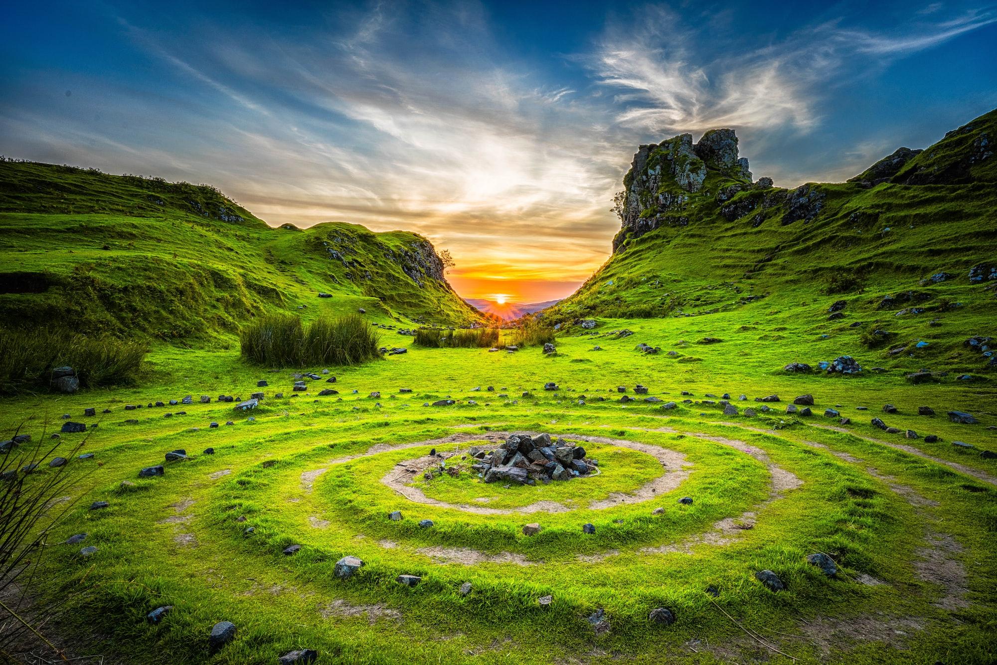Celtic Kirtan
