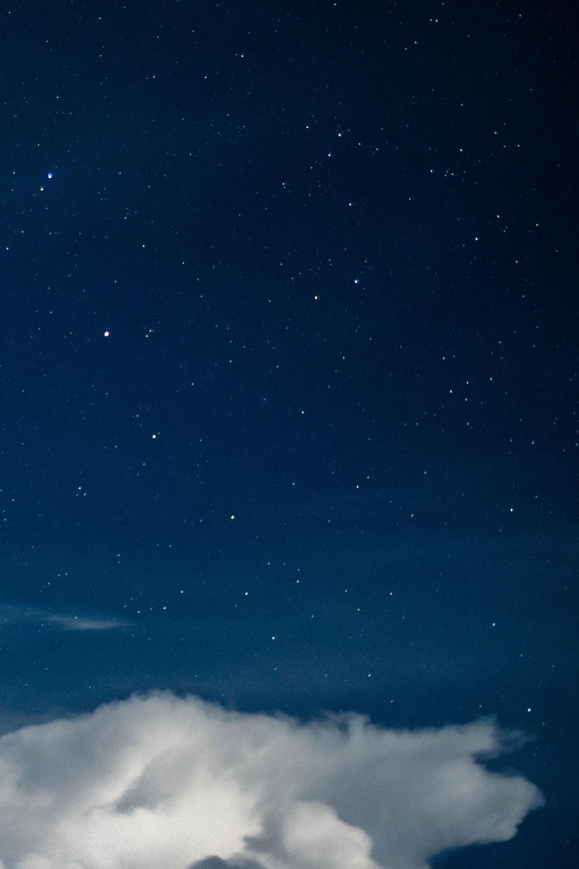 sky moon stars 7 best free star moon cloud and sunset photos