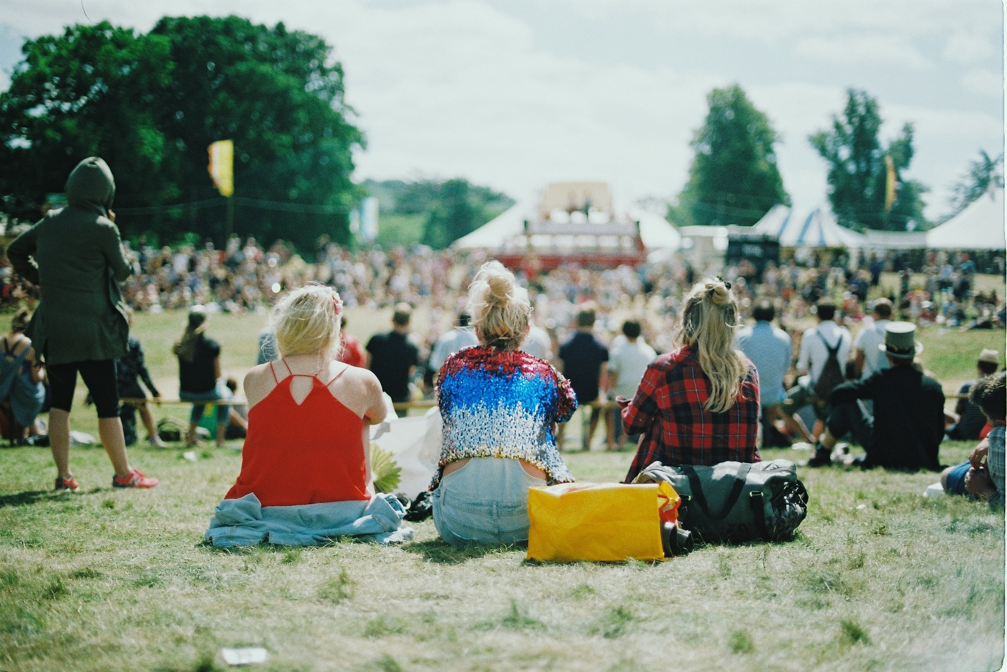 Event Safety Guidelines for Community Event Organisers