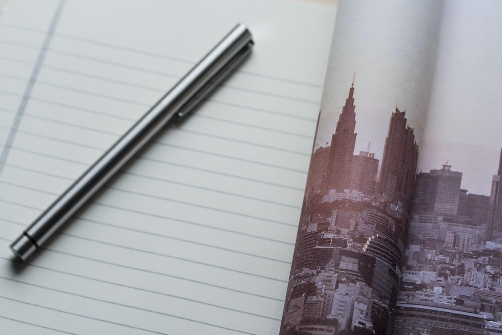 a multifunction pen
