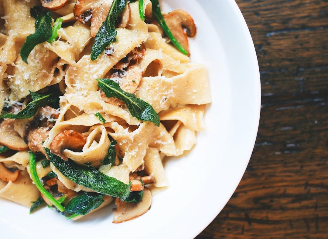 Food Photography Ideas
