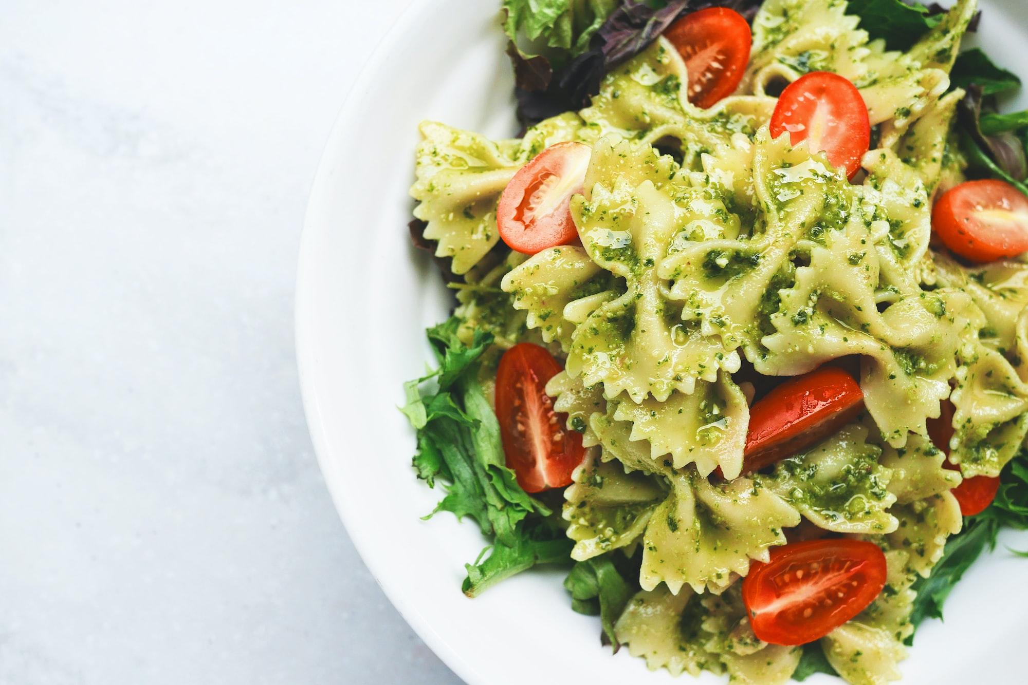 Tips for PKU and non-PKU pasta