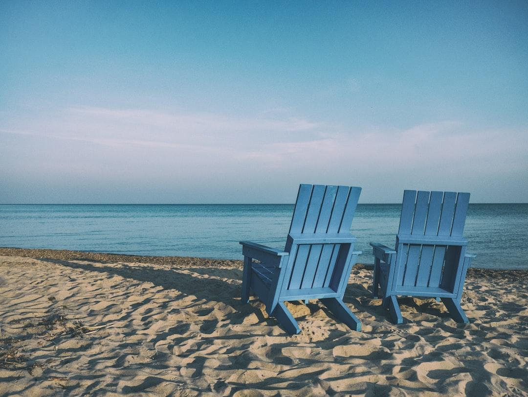 retirement locations