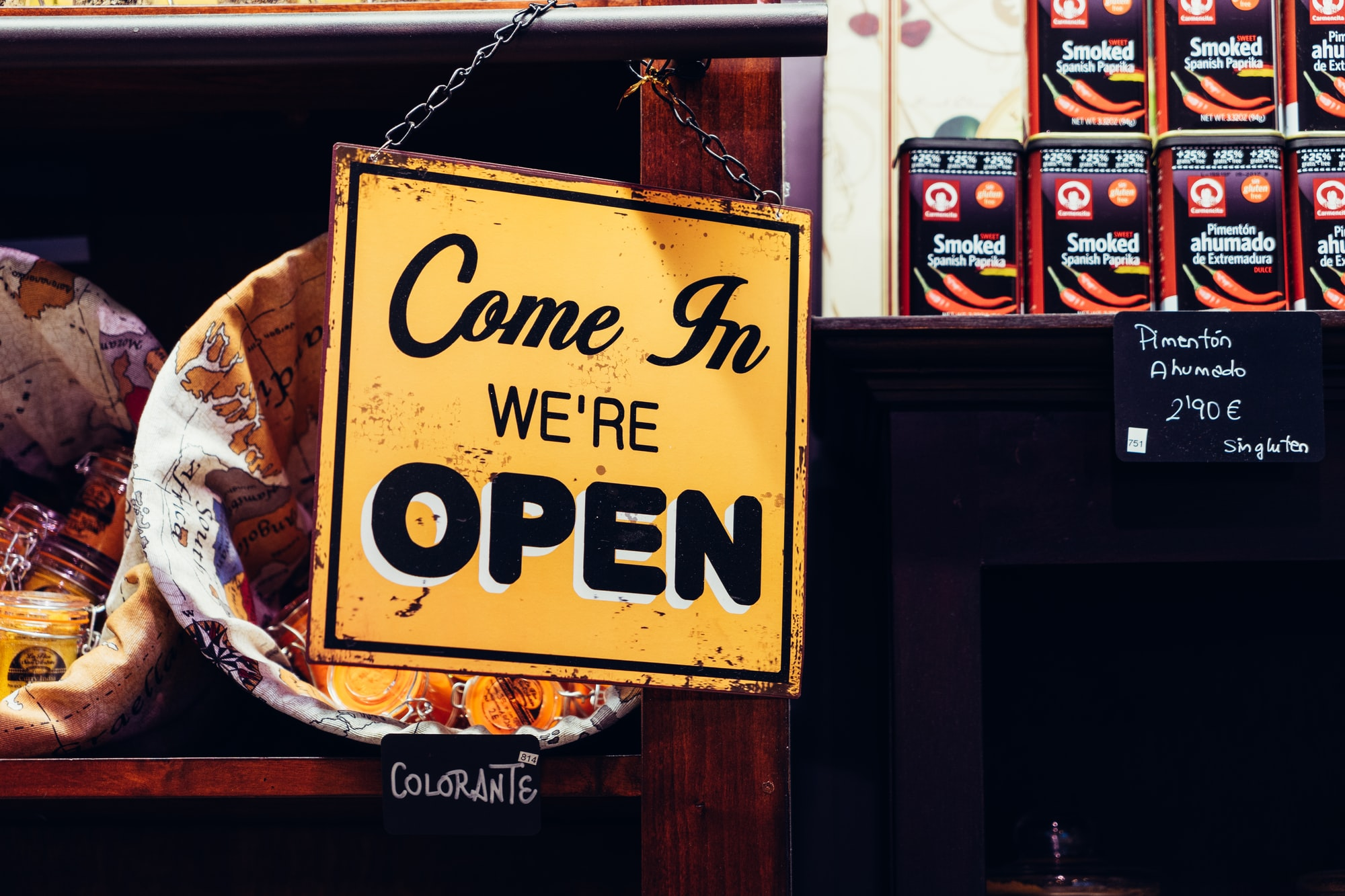 Steps to Take When You're Ready to Reopen Your Business