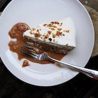 Una sorpresa per un dessert fresco e saporito: il coulis di pesche