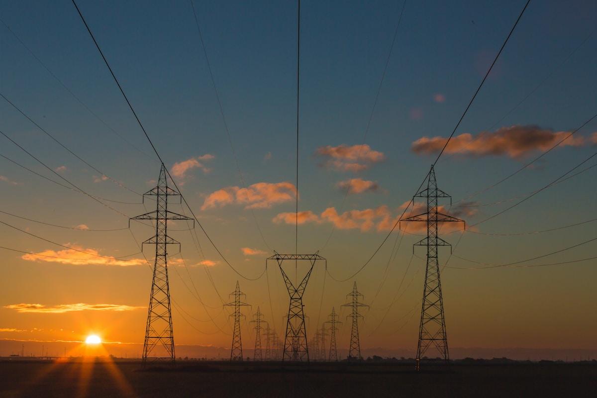Precio de la electricidad en España