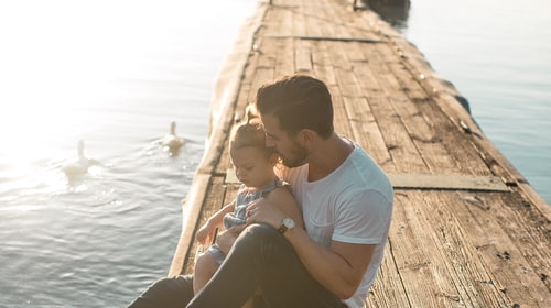 Four Tips for Celebrating Father's Day During a Pandemic