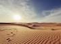 пустинен пясък