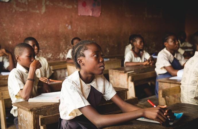 We need to rejig education in Nigeria – Fowler-Amba