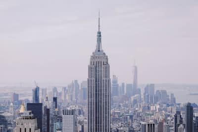 Haunting New York City the-big-apple stories