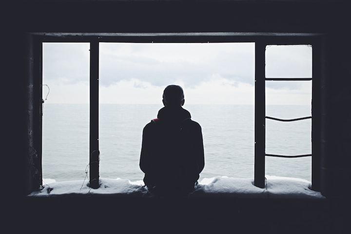 this broken understanding of guilt