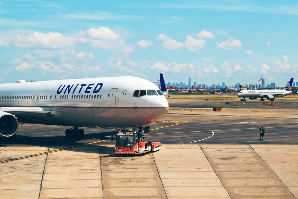 united airlines review