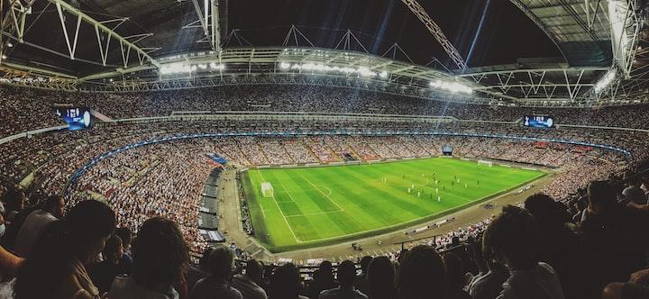 The Market of Football/Soccer
