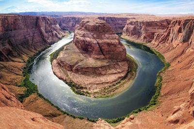 grand canyon amazing zoom background