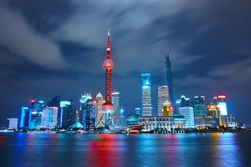 上海新生见面会