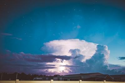 1887. Az ég