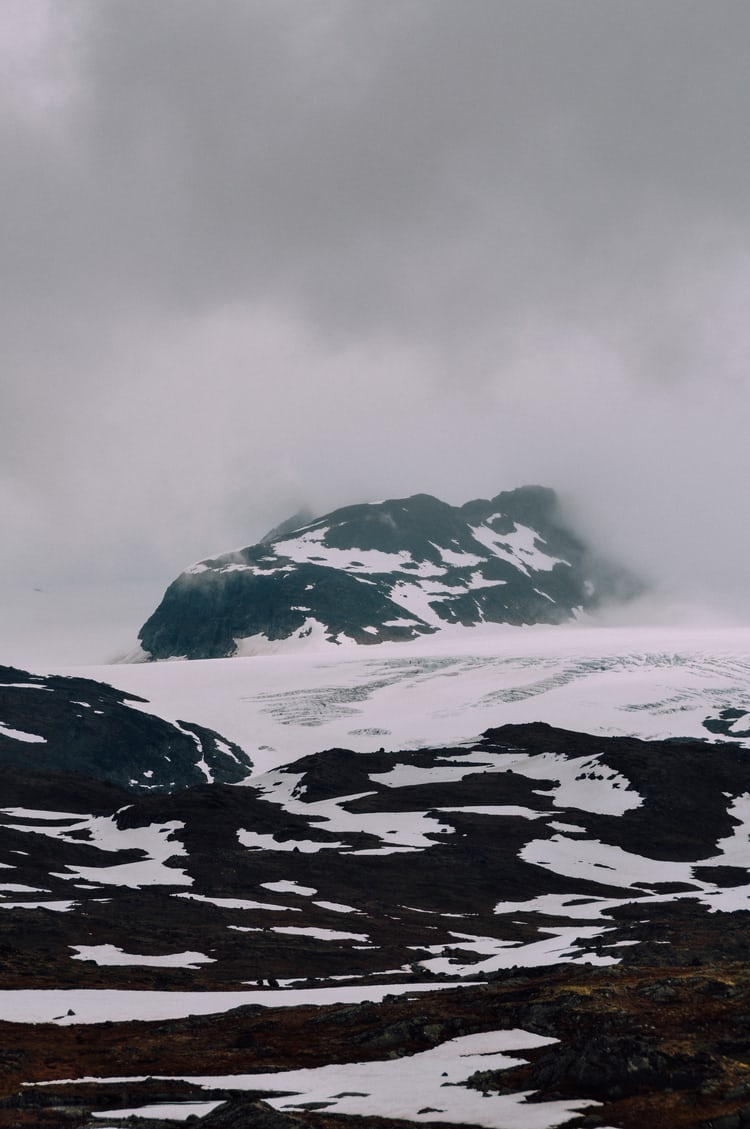 Tend Snow Cloud And Camping Hd Photo By Nrkbeta