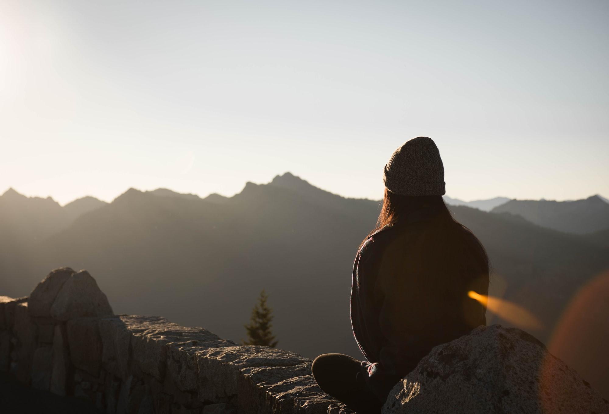zazen, shikantaza meditation