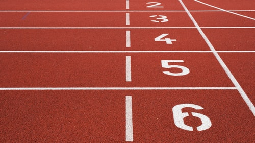 Antifragility and Complexity in Track and Field Coaching