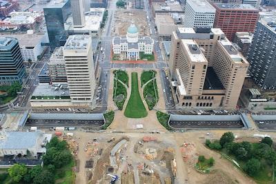 City in Progress
