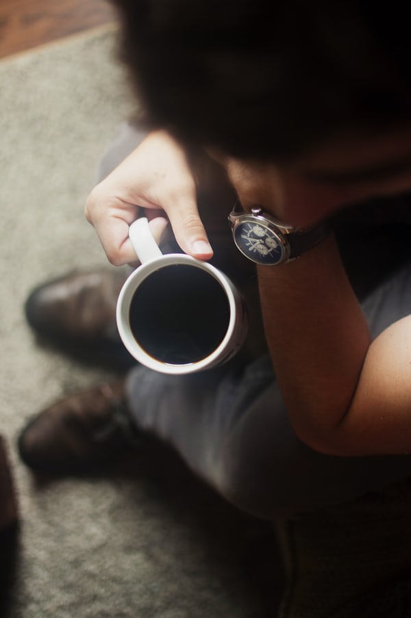 Learn The Benefits Of Drinking Black Coffee