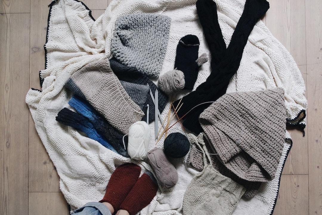 Milan knitting