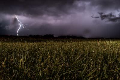 Thunder thunder stories