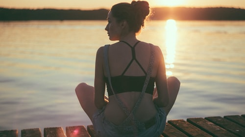 5 Signs That You Are Emotionally Healing