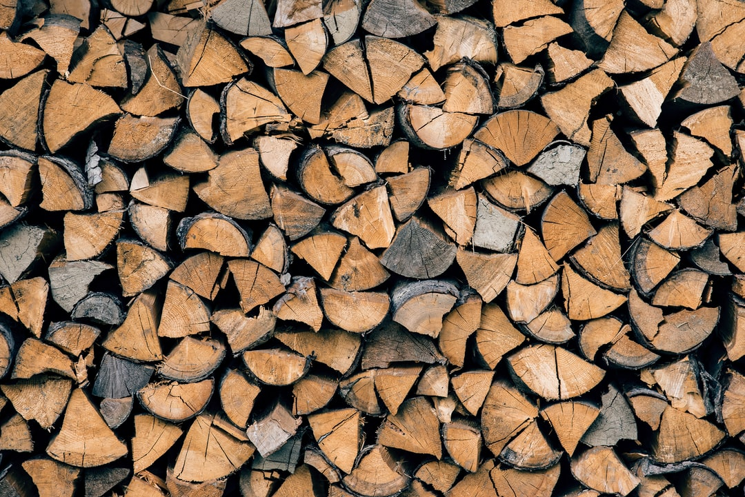 Firewood wedges