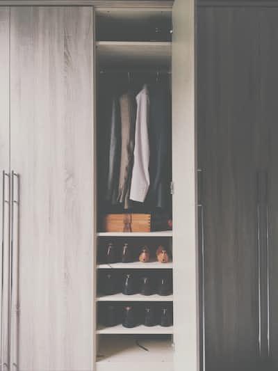 The Closet closet stories