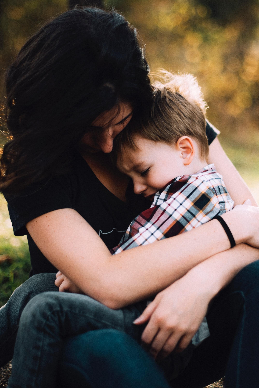 Gli stress dei padri ricadono sui figli