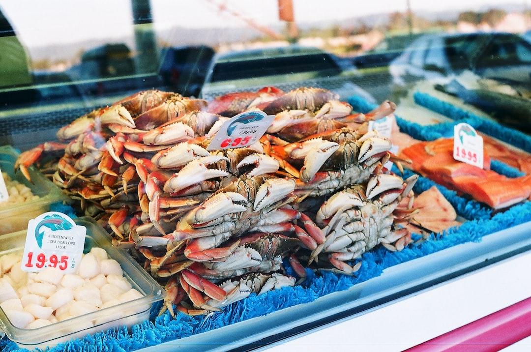 Seemoto Perishable food industry
