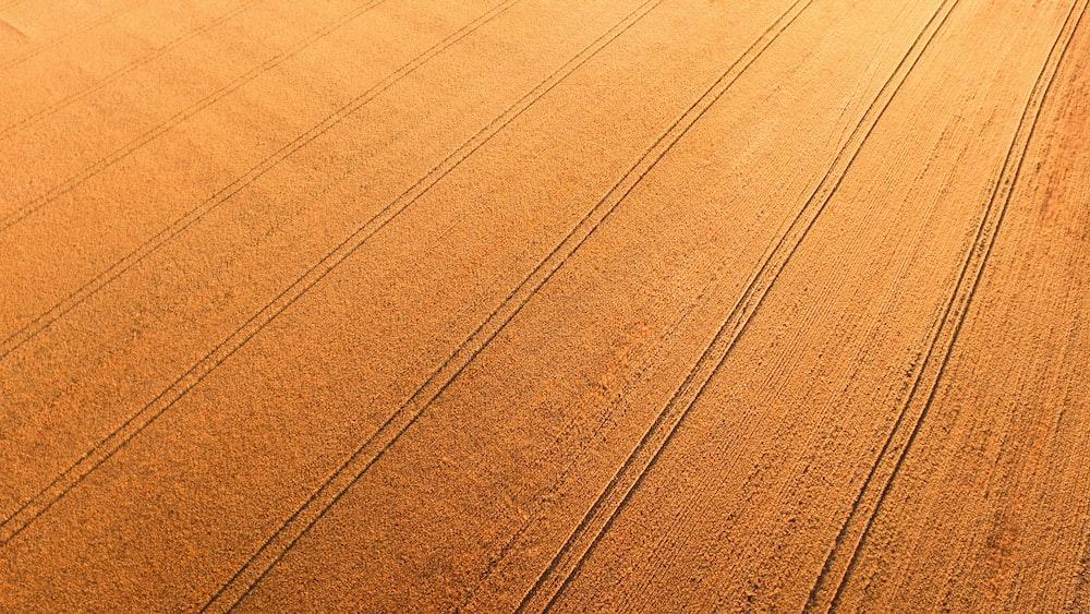 closeup photo of brown textile