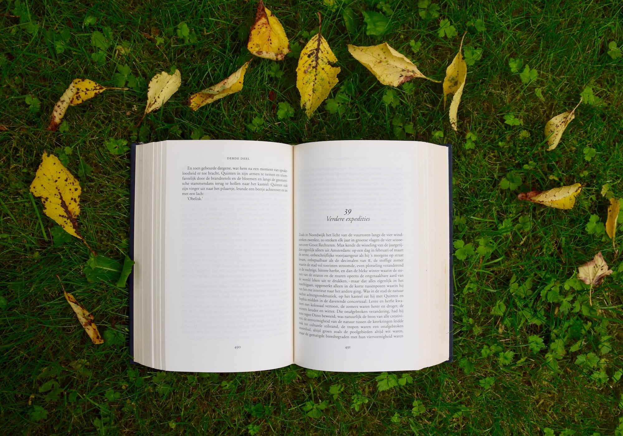 Uma bibliografia introdutória