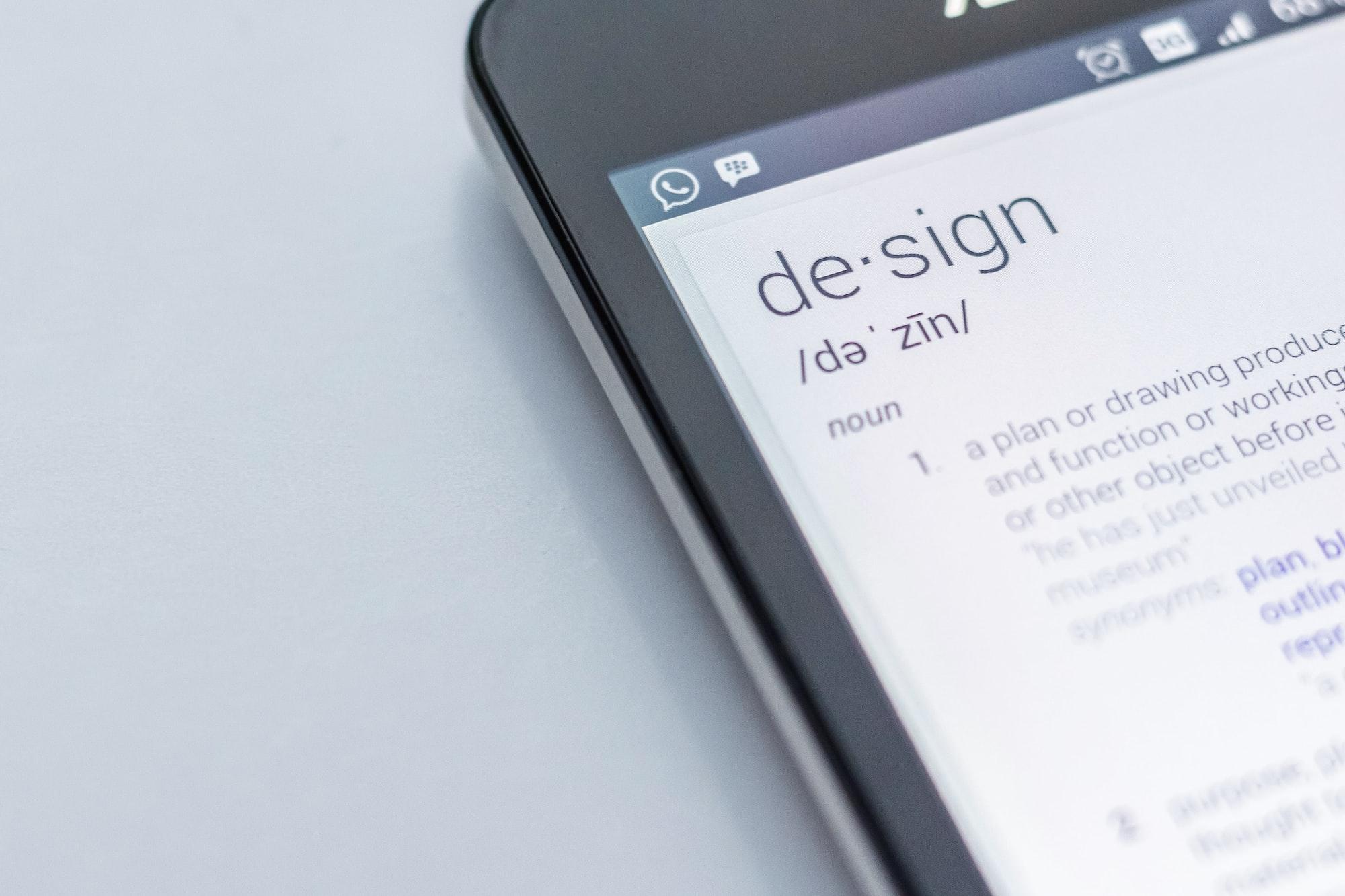 Webdesign - trendy na 2020 rok.