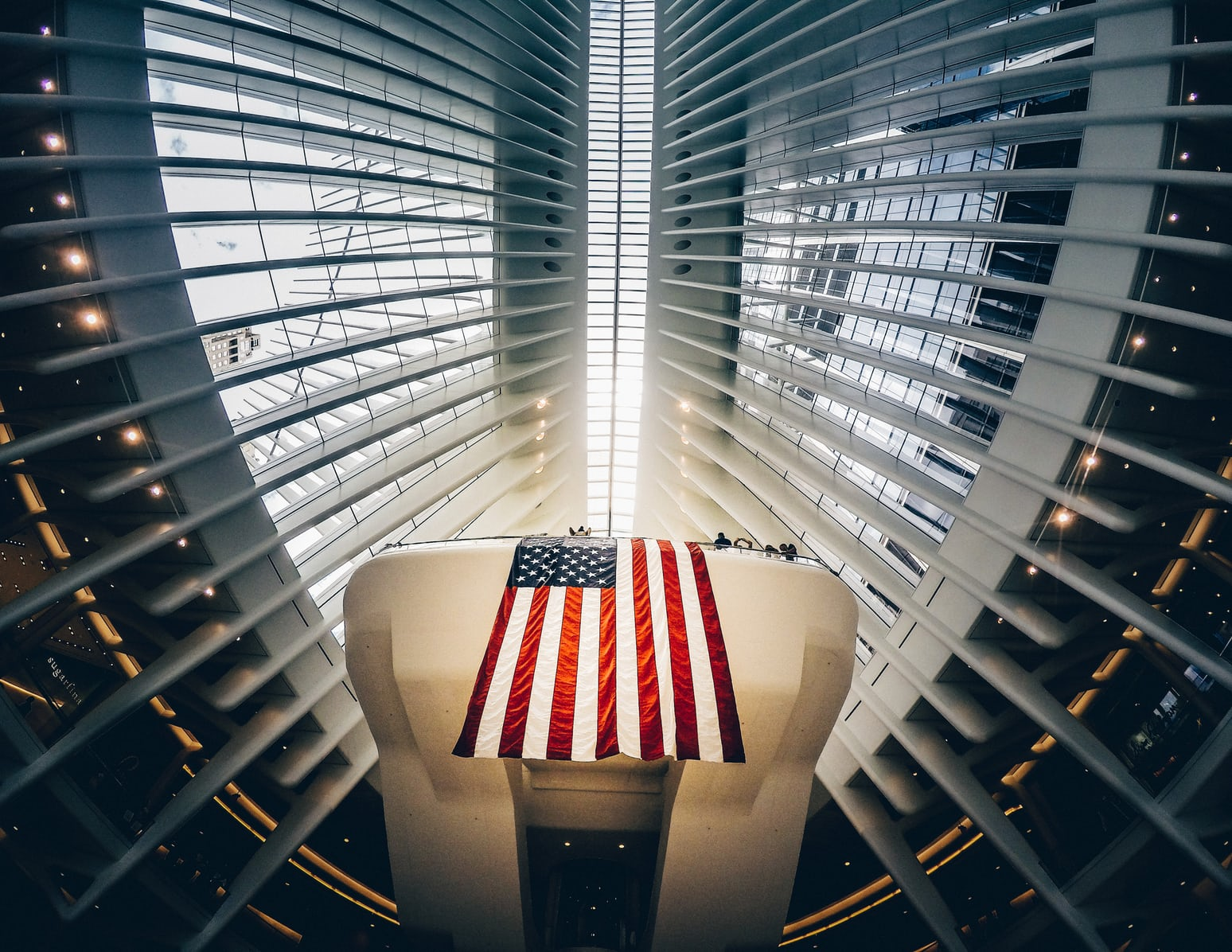 Westfield World Trade Centre | Augusto Navarro on Unsplash
