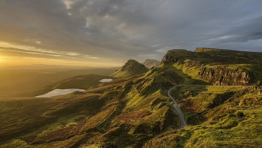 Best 500 Scotland Pictures Scenic Travel Photos Download Free Images On Unsplash