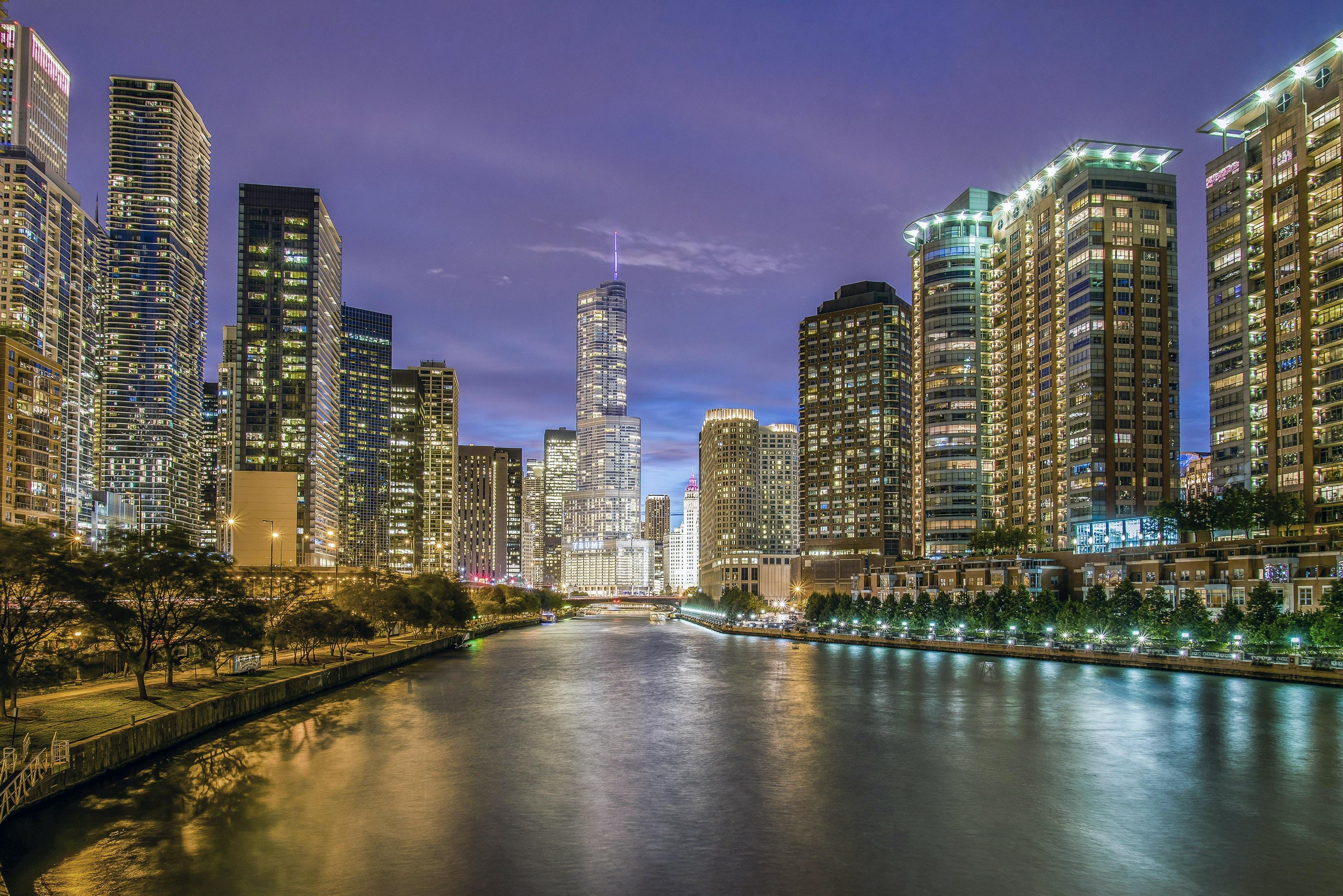 photo of Chicago