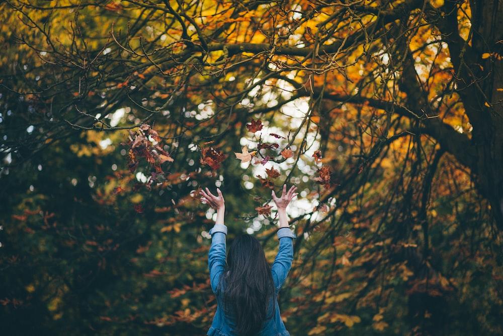 Consejos para la caída del pelo en otoño